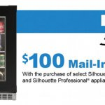 Danby Silhouette Save $100